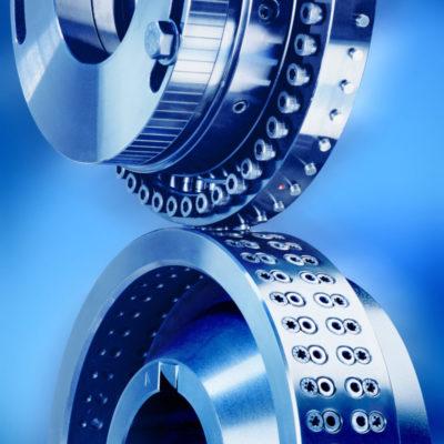 Werkzeuge Stanztechnologie Logistik Systeme Baust